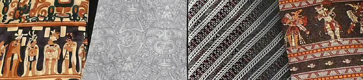 silk ties from Pineda Covalin